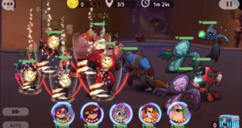 Những Game Disney Hay Nhất Cho Android ( 20/1 ) 3